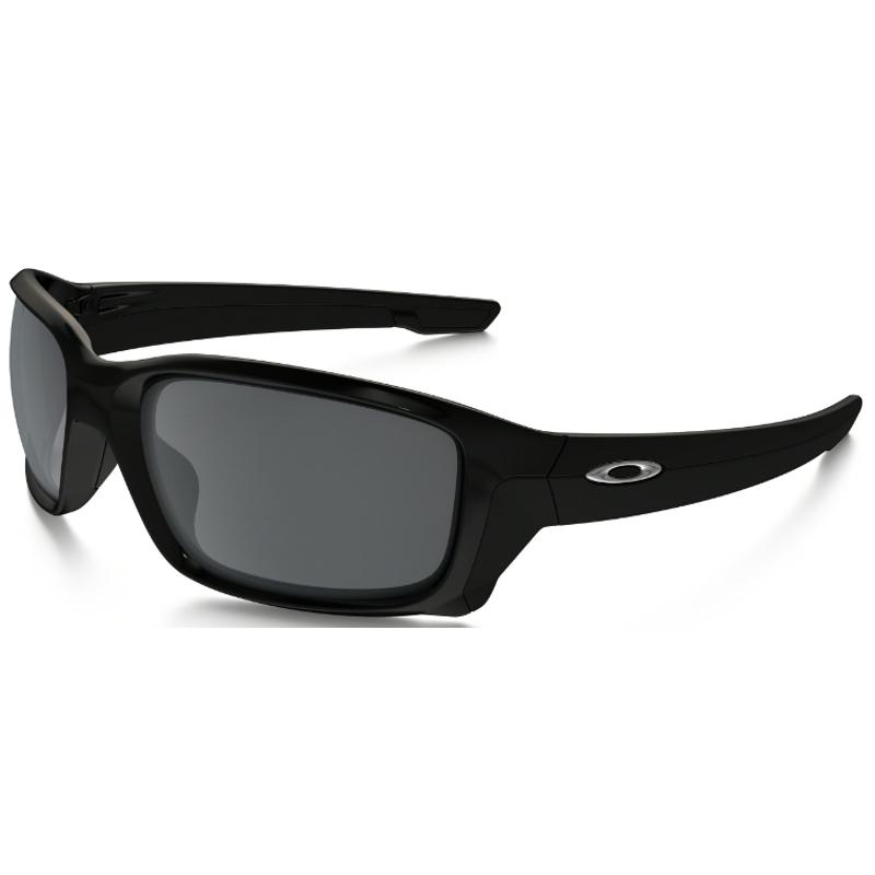 71e14135ca Oakley 00 Black Iridium Polarized Review