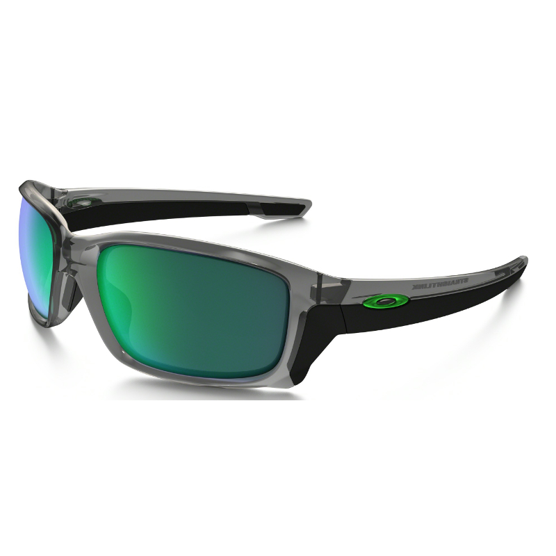 e2a075f2d26 Oakley Straightlink Polished Black   Sapphire Iridium