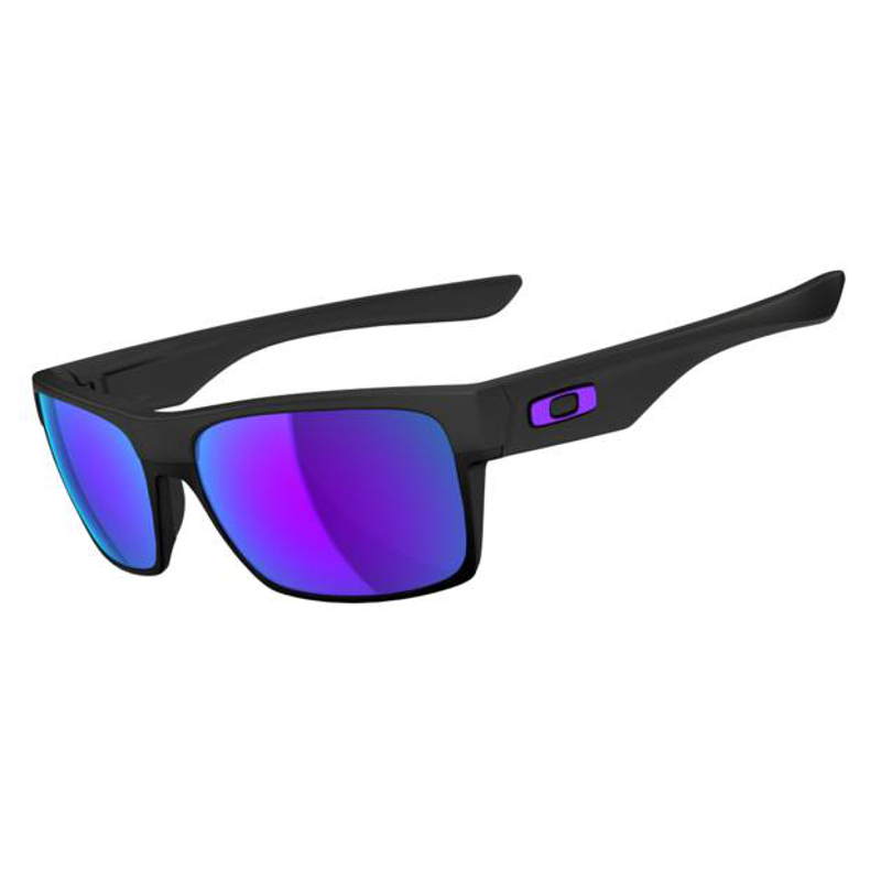 bbb9fe1c609 Oakley Black Violet Iridium « Heritage Malta