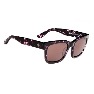 Spy Trancas Plum Camo Tort / Happy Bronze