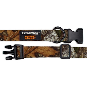 Dog Collar Mossy Oak Obsession