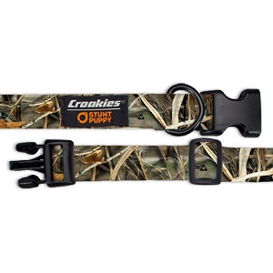 Dog Collar Realtree Max-4