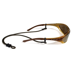 Brown Terra Spec Cord Adjustable