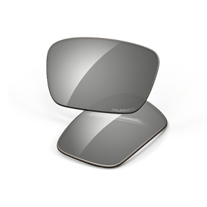 Oakley Fuel Cell Grey Polarized Replacement Lens