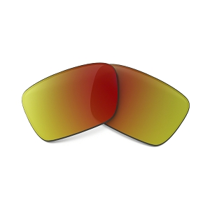 Oakley Fuel Cell Ruby Iridium Replacement Lens