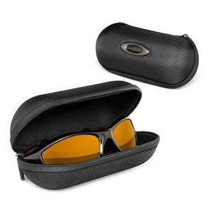 Oakley Large Black Soft Vault Case