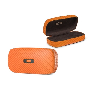 Oakley Persimmon Square O Hard Sunglass Case