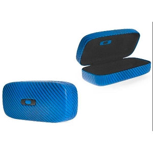 Oakley Pacific Blue Square O Hard Sunglass Case