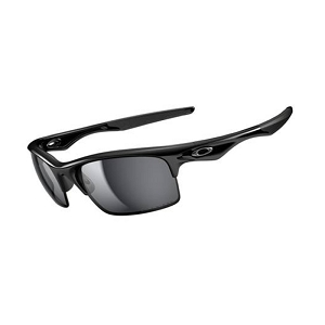 Oakley Bottle Rocket Polished Black / Black iridium Polarized