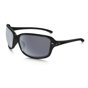Oakley Cohort Metallic Black / Grey