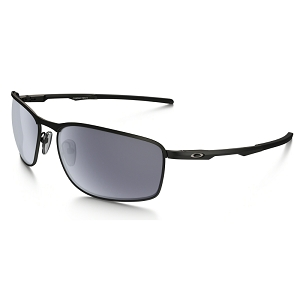 Oakley Conductor 8 Matte Black / Grey