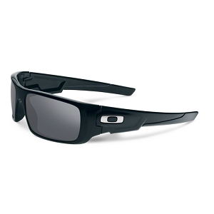 Oakley Crankshaft Polished Black / Black Iridium