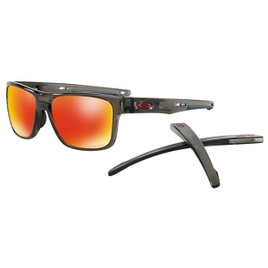 Oakley Crossrange Grey Smoke / Prizm Ruby