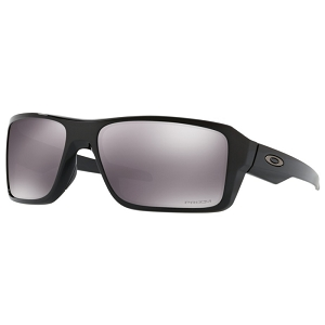 Oakley Double Edge Polished Black / Prizm Black