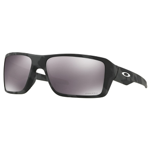 Oakley Double Edge Black Camo / Prizm Black