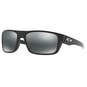 Oakley Drop Point Polished Black / Black Iridium
