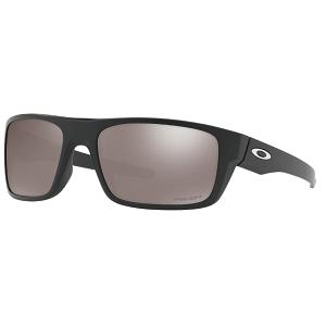 Oakley Drop Point Matte Black / Prizm Black Polarized