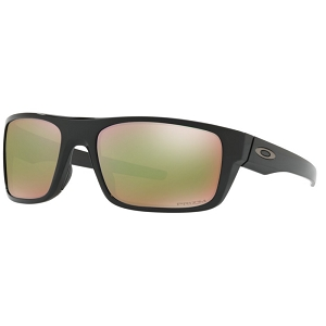 Oakley Drop Point Polished Black / Prizm Shallow Water Polarized