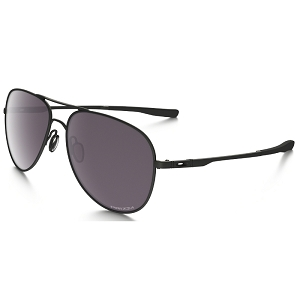 Oakley Elmont Medium Matte Black / Prizm Daily Polarized