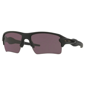 Oakley Standard Issue Flak 2.0 XL Matte Black / Prizm Grey