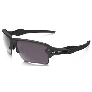 Oakley Flak 2.0 XL Steel / Prizm Daily Polarized