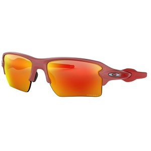 Oakley Flak 2.0 XL Spectrum Collection IR Red / Prizm Ruby