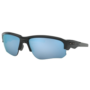 Oakley Flak Draft Polished Black / Prizm Deep Water Polarized