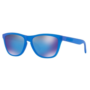 Oakley Frogskins X-Ray Blue / Prizm Sapphire