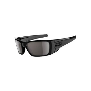 Oakley Fuel Cell Polished Black / Warm Grey