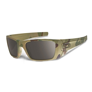 Oakley Fuel Cell Standard Issue Multicam / Warm Grey