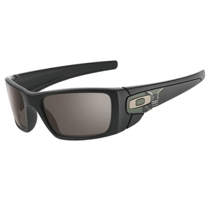 Oakley Fuel Cell Standard Issue OD Eagle Matte Black / Warm Grey