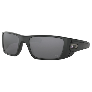 Oakley Standard Issue Fuel Cell Infinite Hero Collection Blue Black / Black Iridium