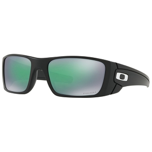 Oakley Fuel Cell Matte Black / Prizm Jade