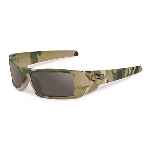 Oakley Gascan Standard Issue Multicam / Warm Grey