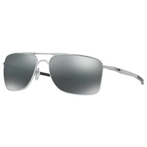 Oakley Gauge 8 L Matte Lead / Black Iridium