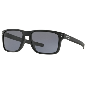 Oakley Holbrook Mix Matte Black / Grey