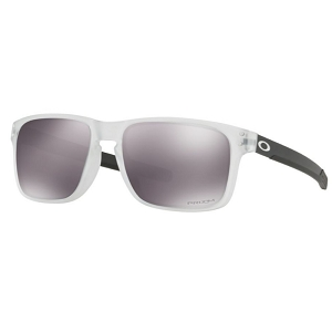 Oakley Holbrook Mix Matte Clear / Prizm Black