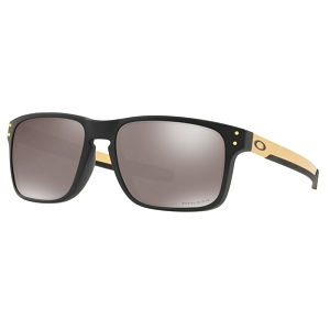Oakley Holbrook Mix Matte Black / Prizm Black Polarized