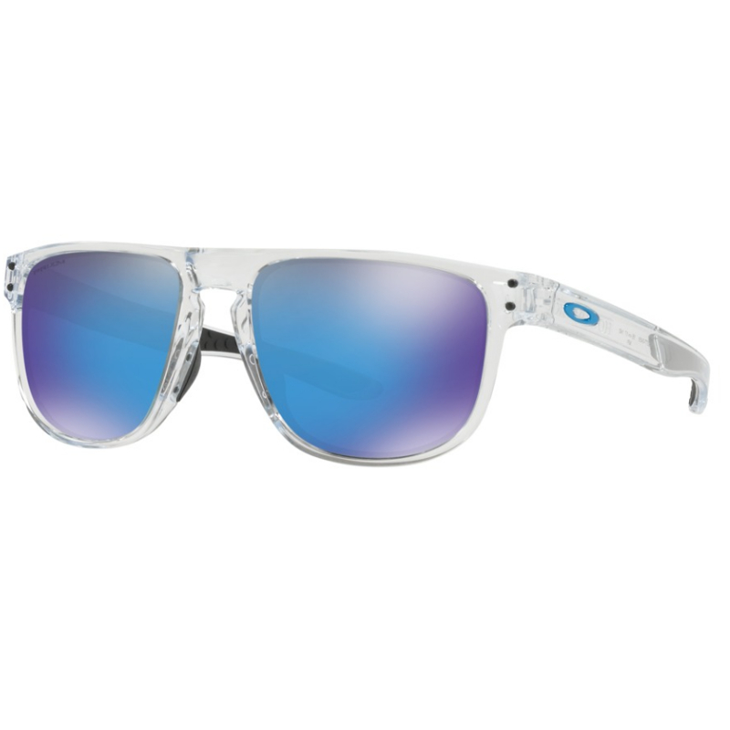 e48482f5ae2 Oakley Holbrook R Clear   Prizm Sapphire