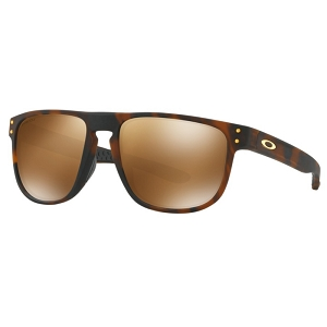 Oakley Holbrook R Matte Dark Brown Tortoise / Prizm Tungsten Polarized