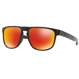 Oakley Holbrook R Polished Black / Prizm Ruby Polarized