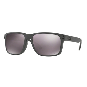 Oakley Holbrook Steel / Prizm Daily Polarized
