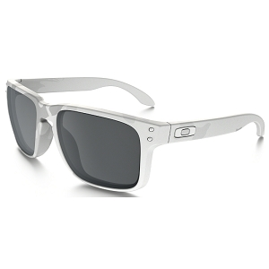 Oakley Holbrook Standard Issue Multicam Alpine White / Black Iridium