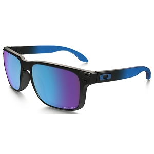 Oakley Holbrook Sapphire Fade Collection Sapphire Fade / Sapphire Prizm Polarized
