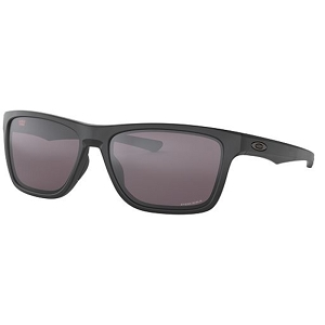 Oakley Holston Matte Black / Prizm Grey