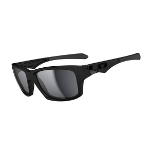 Oakley Jupiter Squared Matte Black / Black Iridium Polarized