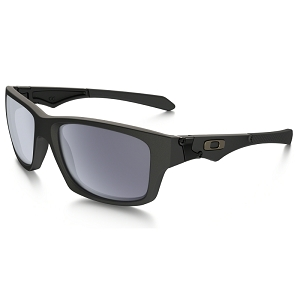 Oakley Jupiter Squared Matte Black / Grey