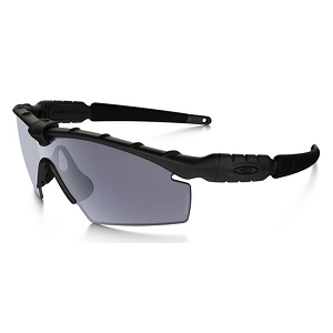 Oakley Industrial M Frame 2.0 Matte Black / Grey