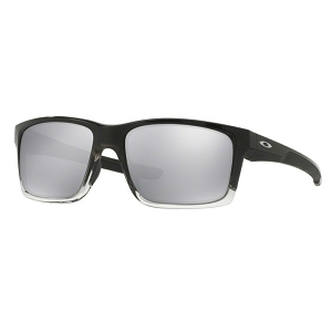 Oakley Mainlink Dark Ink Fade Collection Grey Ink Fade / Chrome Iridium