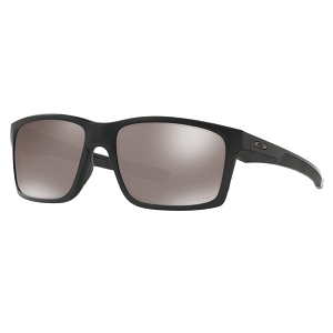 Oakley Mainlink Matte Black / Prizm Black Polarized